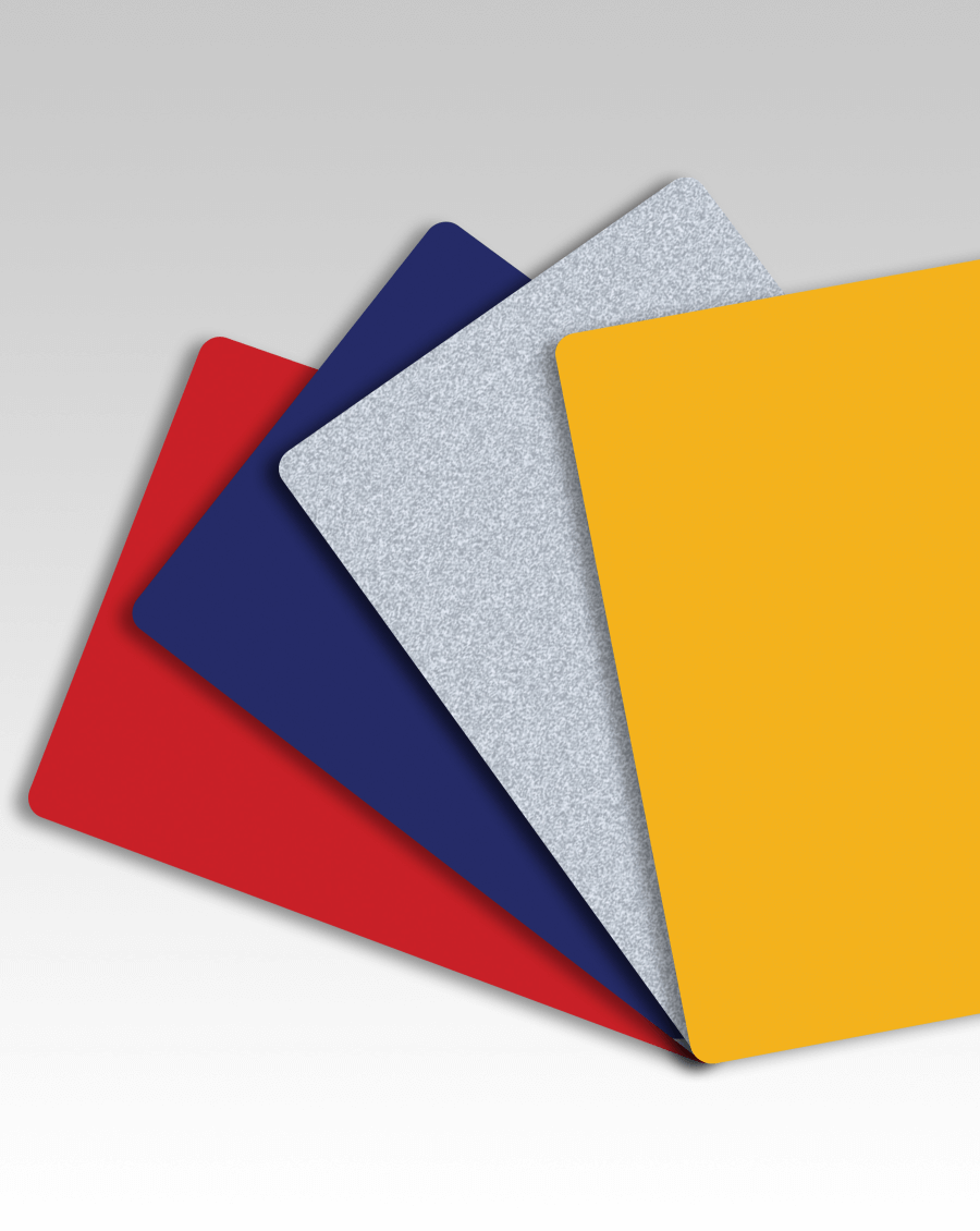 classic collection acp sheets